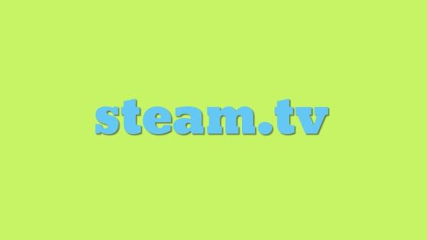 steam.tv logo